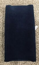 New listing Nautica Kids Changing Pad Cover | Navy Blue | Pattern Sails | Euc