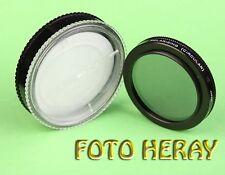 Minolta Circular Polarizing 49mm Filter guter Zustand 02591
