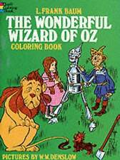 Wizard of Oz by L. Frank Baum (Paperback, 1975)
