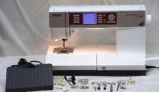 Pfaff Quilt Expression 4.0 Quilting Sewing Machine #27