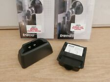 TREND AIRSHIELD PRO 8 HOUR BATTERY PACK AIR/P/4 + REMOTE CRADLE AIR/P/7
