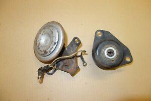 Jawa 350 jawa350 634 638 job lot horn main switch lock