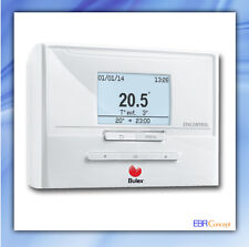 Thermostat d'ambiance Exacontrol E7C - Bulex