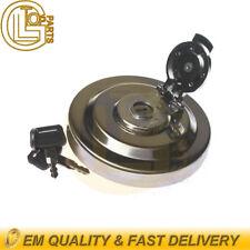 Fuel Tank Cap W/2 keys for Hitachi EX120-5 EX100-3 EX150LC-5 EX160LC-5 EX200-3