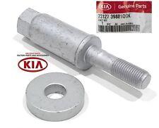 Genuine Kia 2003-2006 Kia Sorento New Oem Crankshaft Pulley Bolt 23127-39801Qqk