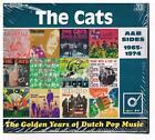 Cats-Golden Years Of Dutch Pop Music,A&BSides 1965-1974,49 Titel/D'CD Neuware