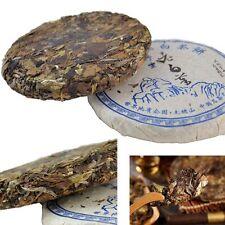 2006 year Aged  White Tea,100g Fuding Original ShouMei Lao Bai Cha Tea Cake