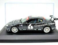 Model Car Maserati Trofeo IXO Scale 1/43 diecast modellcar Static Mugello