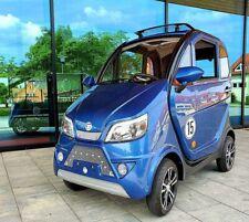 LG EV5 Deluxe Seniorenmobil / Krankenfahrstuhl / Elektromobil E - Auto