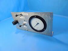 Hoerbiger Wartungseinheit Druckluft Druckregler Wika  Manometer