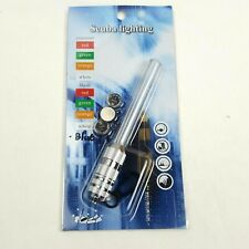 LED Scuba Stick Dive Light Blue New In Package