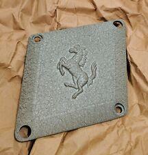 Ferrari 360 Modena Upper Intake Manifold Plenum Cover Pn 176106