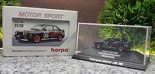 HERPA BMW M3 Neumeister 1:87 No. 3528 wie Neu in OVP