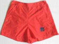 Nike Girl's Workout Exercise Running Shorts Pumpkin Orange Size Xl 16