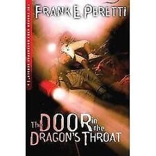 NEW - The Door in the Dragon's Throat by Peretti, Frank E.