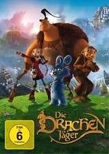 Die Drachenjäger - DVD - OVP - NEU