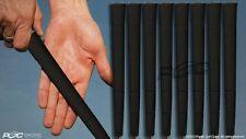 8 NEW ARTHRITIC FULL SET BLACK ARTHRITIS GOLF CLUBS GRIP DRIVER WOOD IRON GRIPS