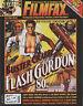 FilmFax Issue 145 Flash Gordon Fonze Munchkins of Oz Lenny Bruce Lee Van Cleef