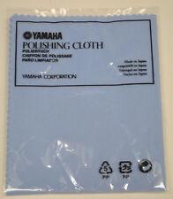 NEW YAMAHA POLISHING CLOTH