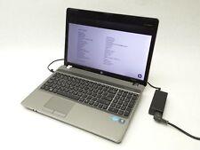 "HP ProBook 4530s 15.6"" Intel Core i3-2350m 2.30GHz 4GB 500GB Laptop Notebook PC"