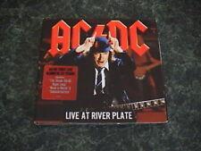 AC/DC Promo Vinyl Records