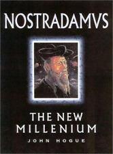 Nostradamus: The New Millennium Hogue, John Paperback