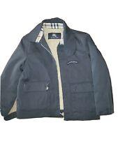 Burberry Kid boy Jacket 6Y