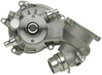 GATES 42314 Water Pump (Standard)
