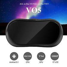 TUTTO IN UNO 2G/16G VR 3D Occhiali ANDROID IPS WI-FI FULL HDMI w/