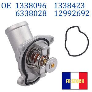 Thermostat Behr Ti 132 92d AVEC JOINT D/'ÉTANCHÉITÉ OPEL