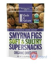 Made In Nature Organic Dried Smyrna Figs 40 oz