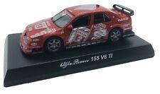 Kyosho 1/64 Alfa Romeo 155 V6 TI DTM94 #2