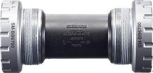 NEW Shimano Ultegra SM-BB6700 Bottom Bracket 68mm English BC1.37x24 Hollowtech I