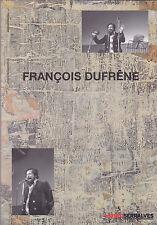 Francois Dufrene. Museu Serralves. Porto, 2007 (Lettrismo - Poesia sonora)