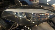 63117203239 - Faro sinistro ORIGINALE BMW 5' F10 / F11