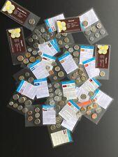 Lot De 129 Monnaies Tous Pays Différentes En FDC - MS64-67