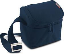 Manfrotto Stile V AMICA 40 Camera Shoulder Bag - Blue