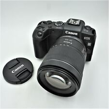 Canon EOS RP Mirrorless Camera with RF 24-105mm f/4-7.1 IS STM  **OPEN BOX**