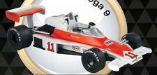 1:43 fórmula 1 McLaren M23 - 1976 #11 - Caza Nuevo En Caja