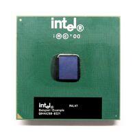 Intel Pentium III SL4C8 1.0GHz/256KB/133MHz Socket/Sockel 370 1.7V CPU Processor