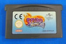 GAME BOY ADVANCE - SPYRO - SEASON OF ICE - cart only gba ds