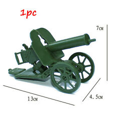 1pc Maxim Machine Gun Toy Green Toy Soldier Action not include Figure CHBR35