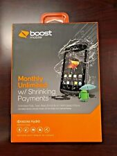 Boost Mobile Kyocera Hydro 5170, Android, Brand New Sealed, Good ESN