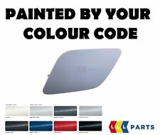 NEW AUDI C6 A6 S6 04-09 N/S LEFT WASHER COVER CAP PAINTED BY YOUR COLOUR CODE