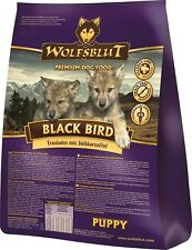 Wolfsblut Black Bird Puppy Welpenfutter 2 kg