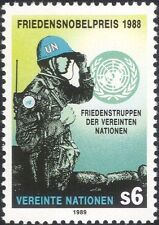 UN (V) 1989 UN Peace Keeping/Nobel Peace Prize/Soldiers/Army/Military 1v n45896