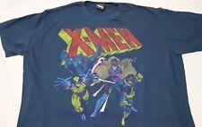 New listing Vintage Marvel Comics X Men T Shirt Xxl