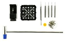 21 Pc Blister Pack Watch Repair KIT-BRAND NEW!