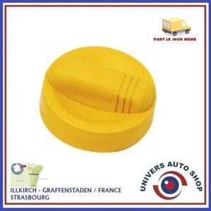Bouchon Reservoir Huile compatible pour Opel OEM: 4400318, 009108318, 091167212
