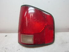 nn702360 Chevy S10 Gmc Sonama 1994 1995 1996 1997 Rh Tail Light Lamp Oem